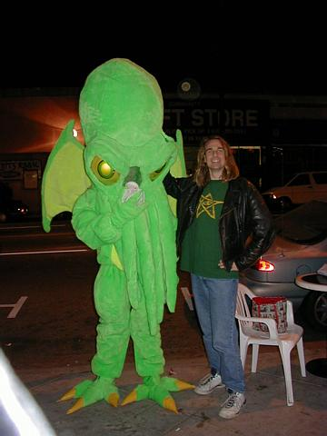 cthulhusuit