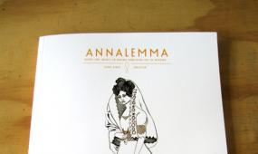 Annalemma Issue Eight: Creation