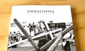 Annalemma Issue Six: Sacrifice