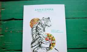 Annalemma Issue Nine: India